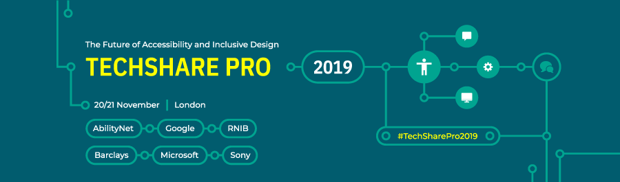 TechShare Pro 2019