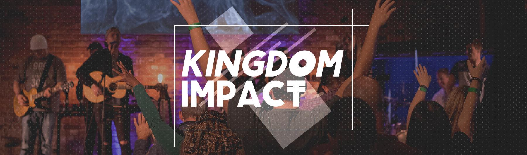 Kingdom Impact 2019