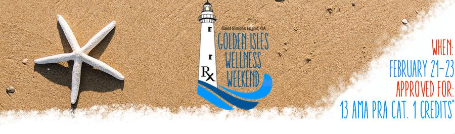Golden Isles Wellness Weekend 2020