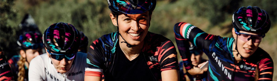 Women's 100 Ride - September 14th