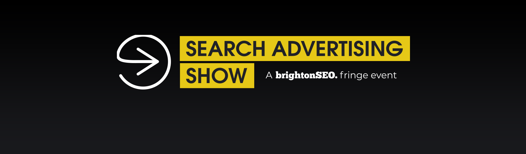 Search Advertising Show September 2019