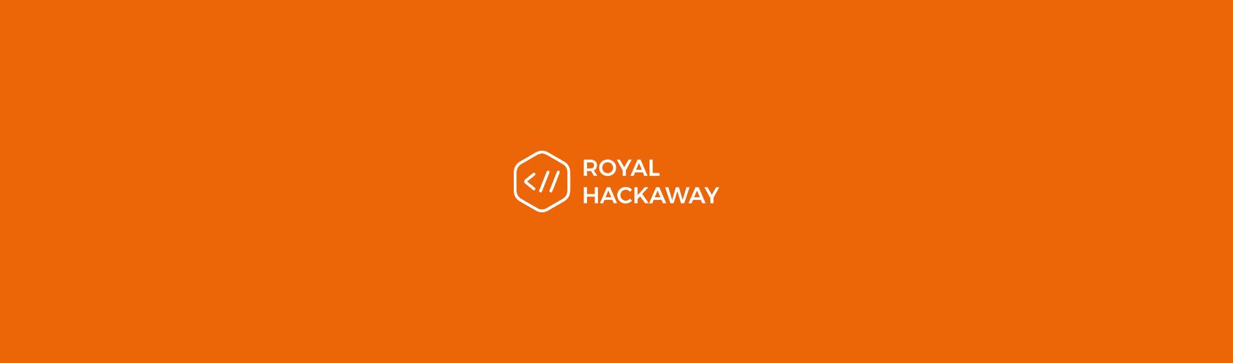 Royal Hackaway v3