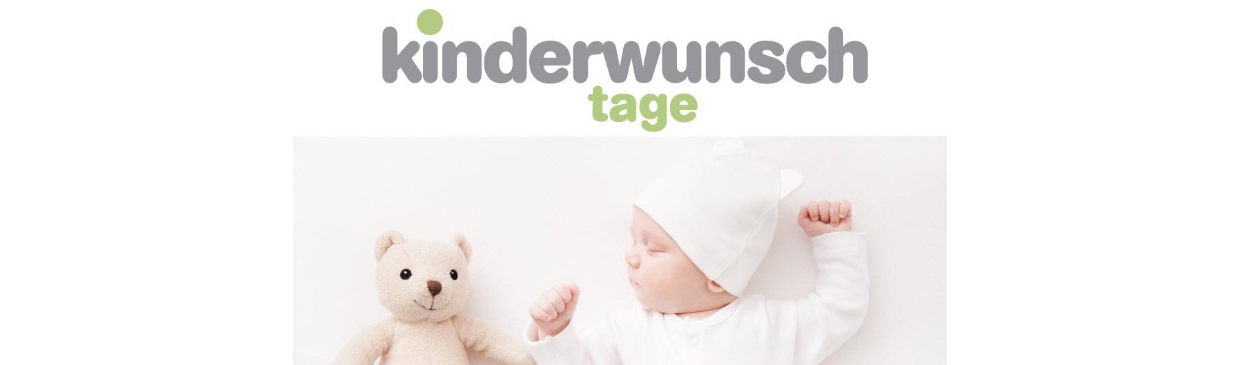 Kinderwunsch Tage Köln 2019