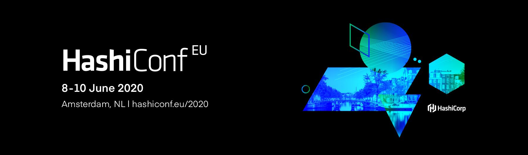 HashiConf EU 2020
