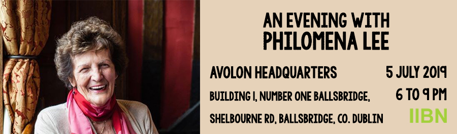 An Evening with Philomena Lee