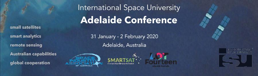 ISU Adelaide Conference