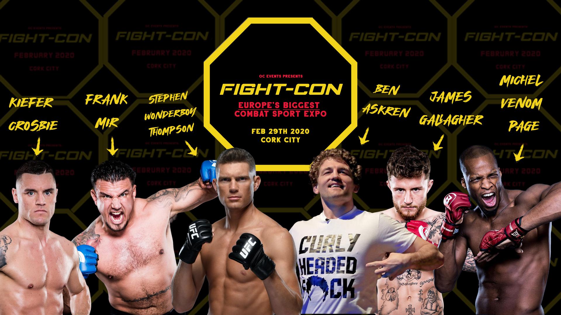 FIGHT-CON