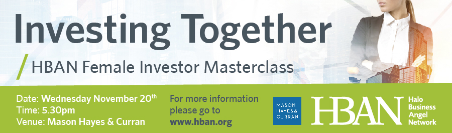 Investing Together - HBAN Female Investor Masterclass