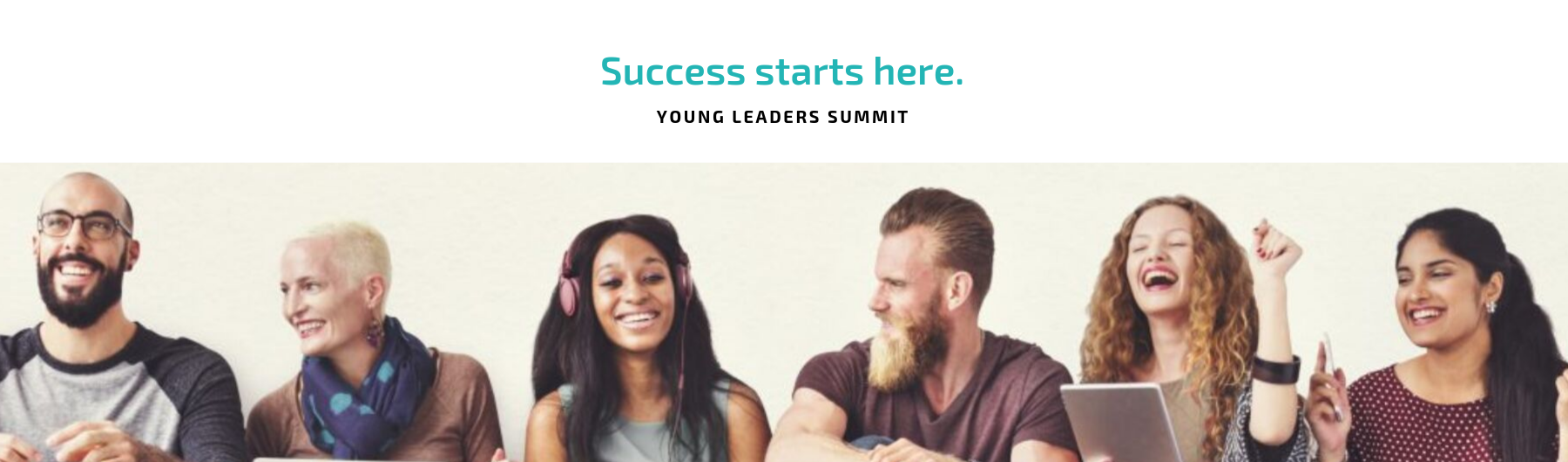 Young Leaders Summit