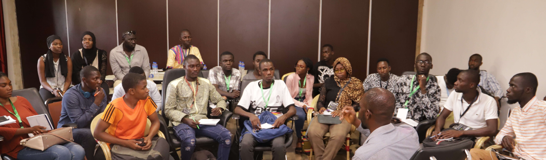 African Youth Internet Governance Forum 2019