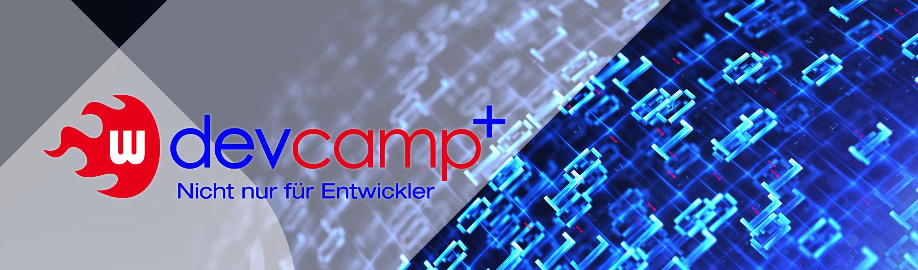 DevCamp 2019 • Das Networking-Event für IT-Experten