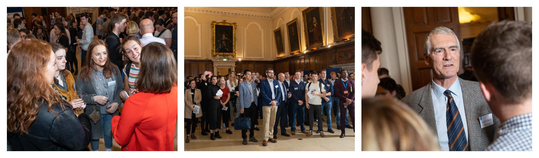 Mentoring Launch 2019: Technology, Engineering & Science (Alumni Registration)