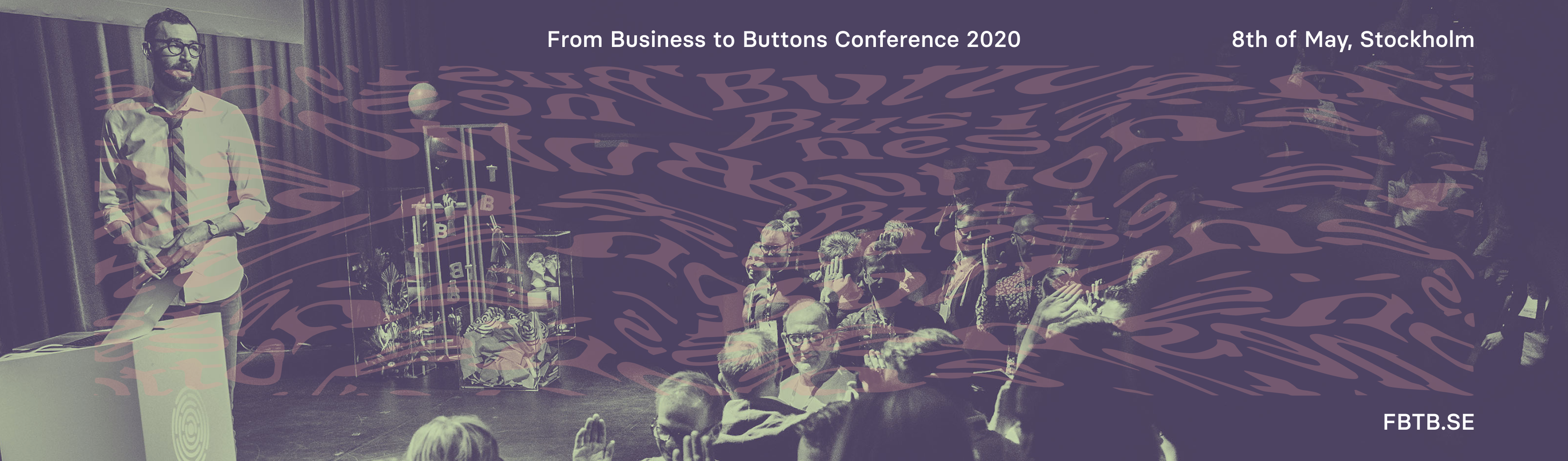 From Business to Buttons 2020