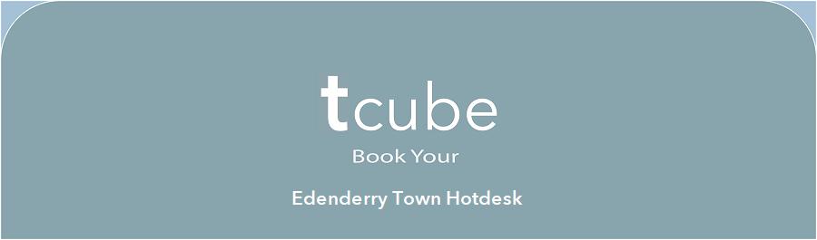 Edenderry Hotdesks