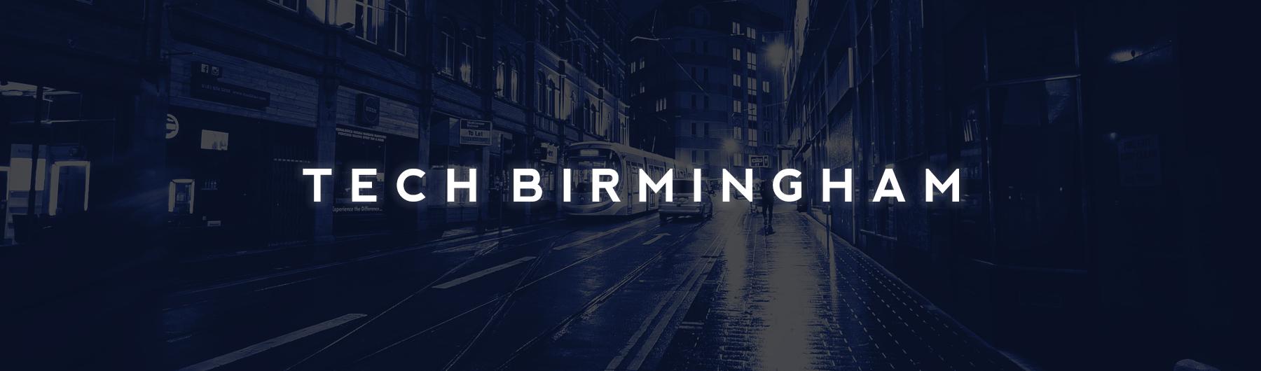 Tech Birmingham Does Christmas