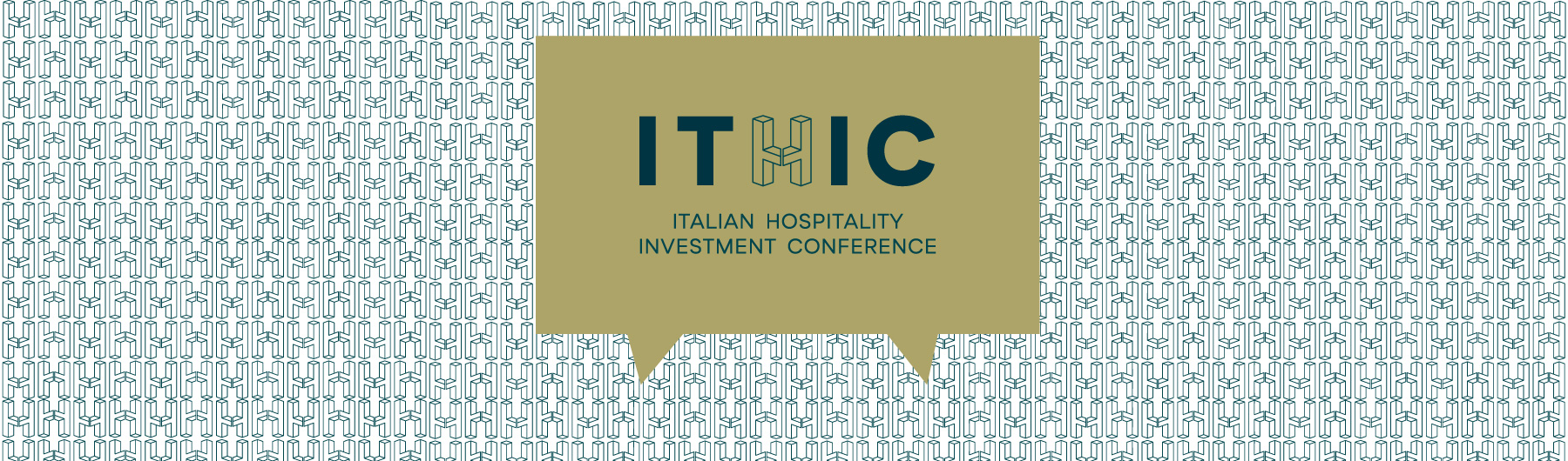 ITHIC - Italian Hospitality Investment Conference