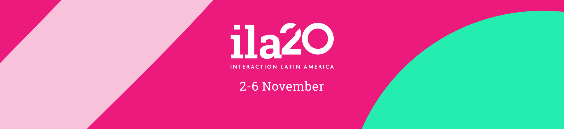 Interaction Latin America 2020
