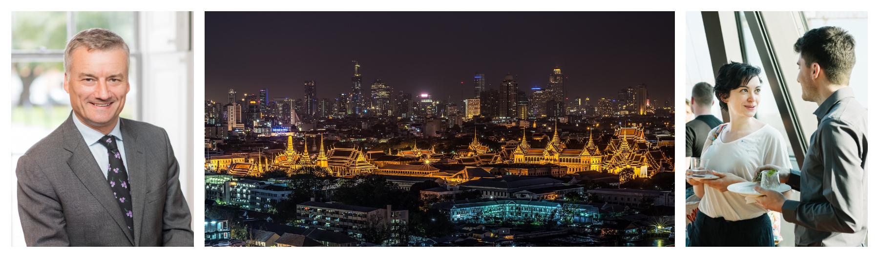 Meet-up for Alumni & Friends in Thailand
