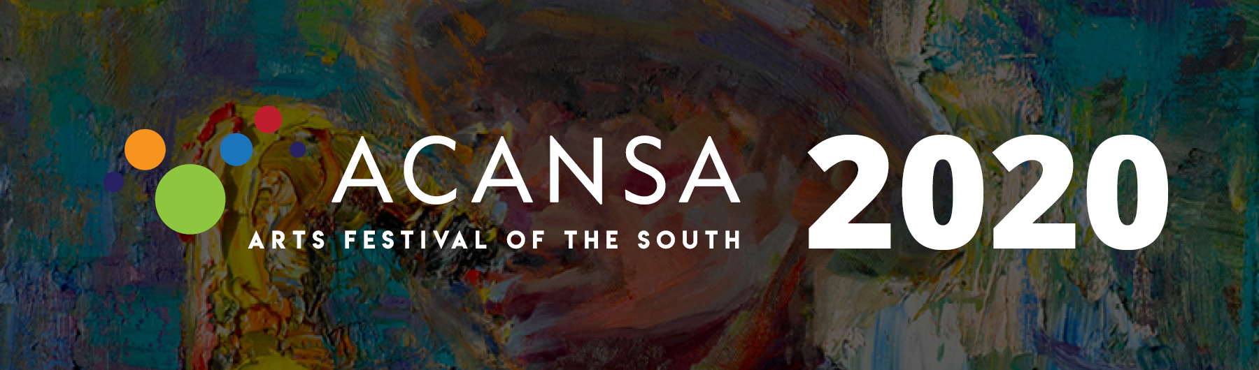 2020 ACANSA Arts Festival of the South