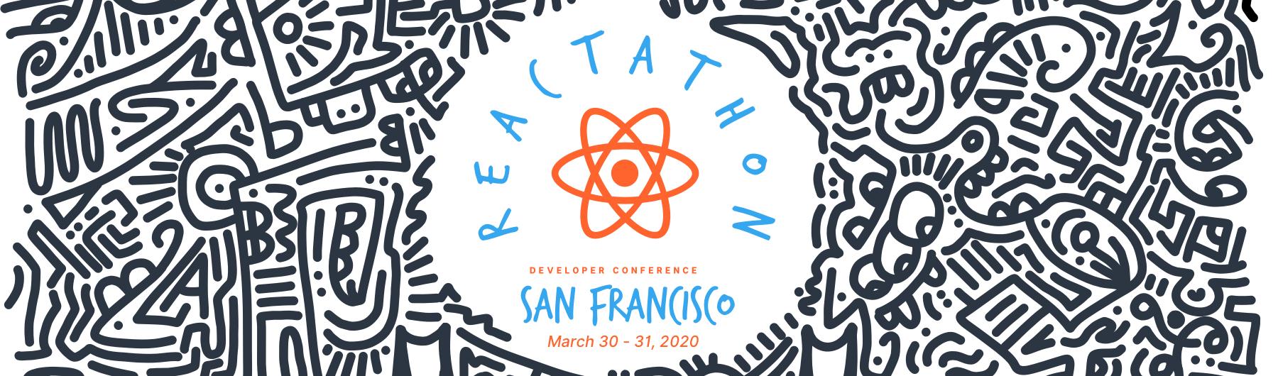 Reactathon - Intro to modern React using Hooks