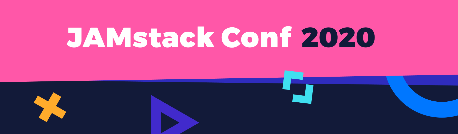 JAMstack Conf London 2020