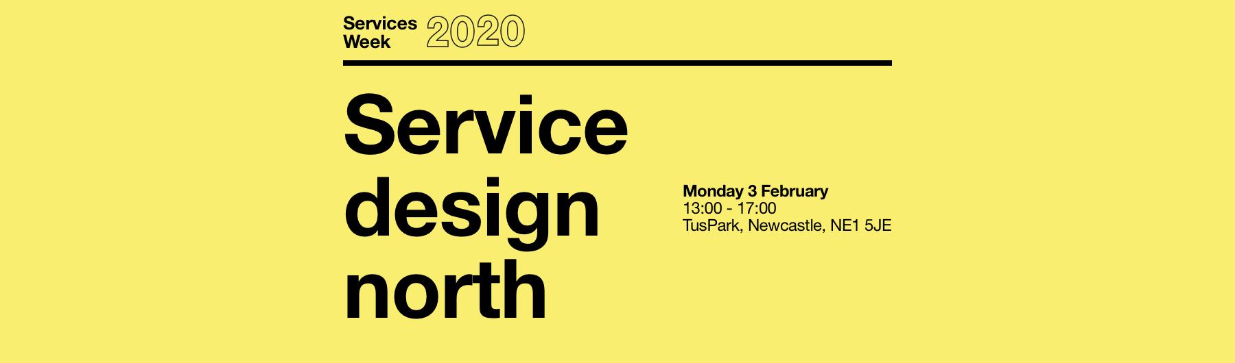 Service Design North