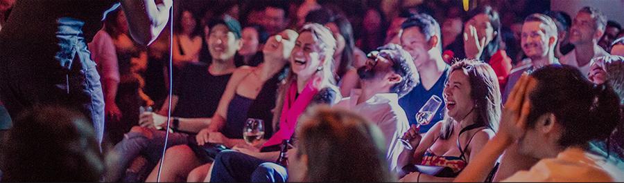 Story Party Frankfurt | True Dating Stories