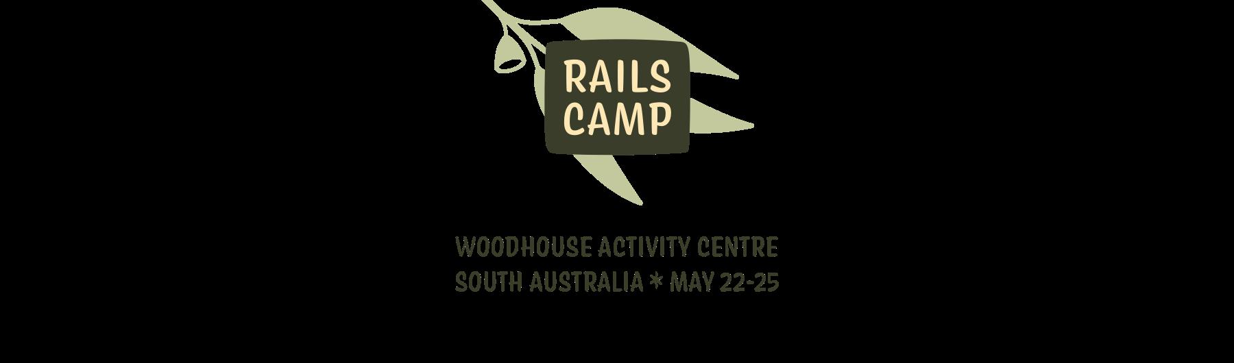 Rails Camp 27 - Adelaide