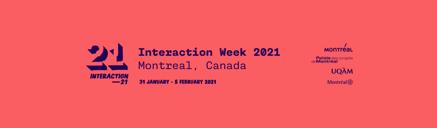 Interaction 21