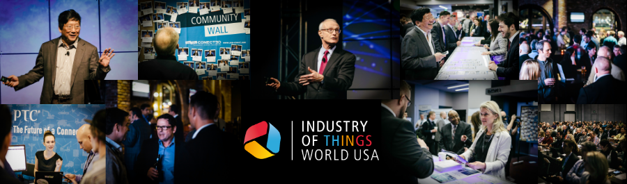 Industry of Things World USA 2021