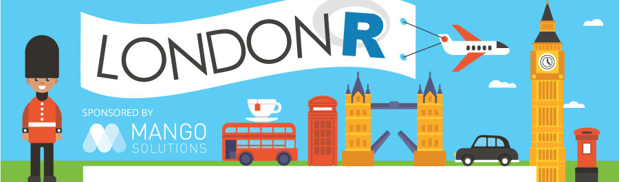 LondonR - 31 March 2020
