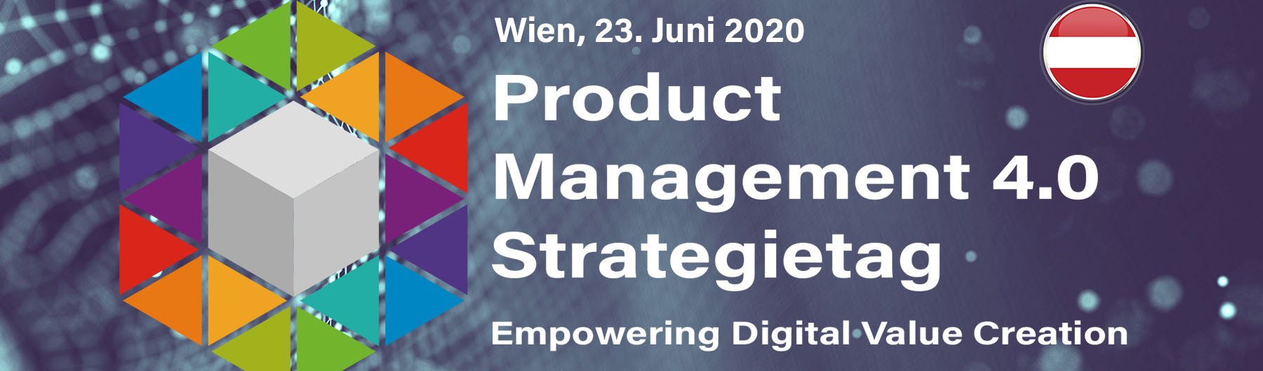 Product Management 4.0 Strategietag Wien 2020