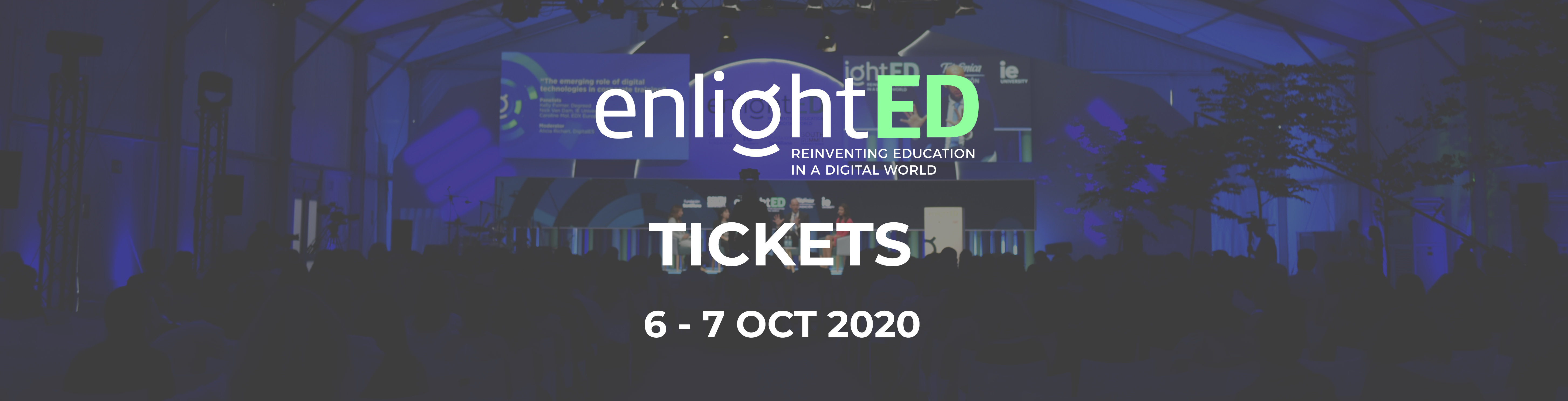 enlightED 2020