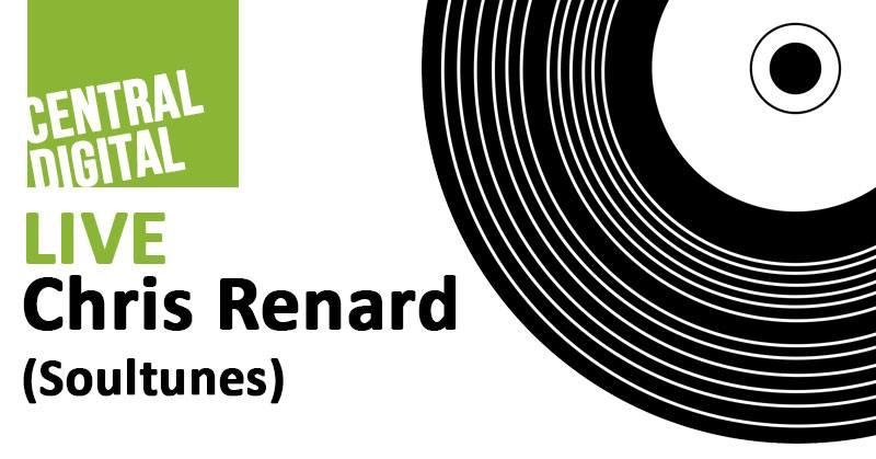 Central Digital #1   Chris Renard live