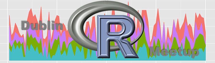 Dublin R - Time Series Analysis Workshop