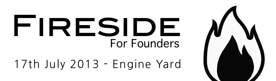 Fireside for founders header jul2013