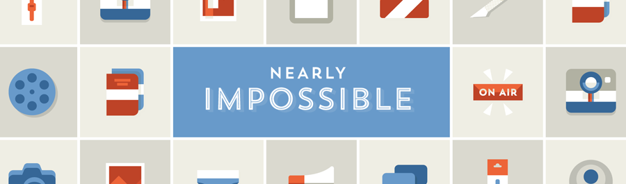 Nearly Impossible Conference 2013