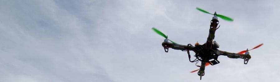 Dronechallenge