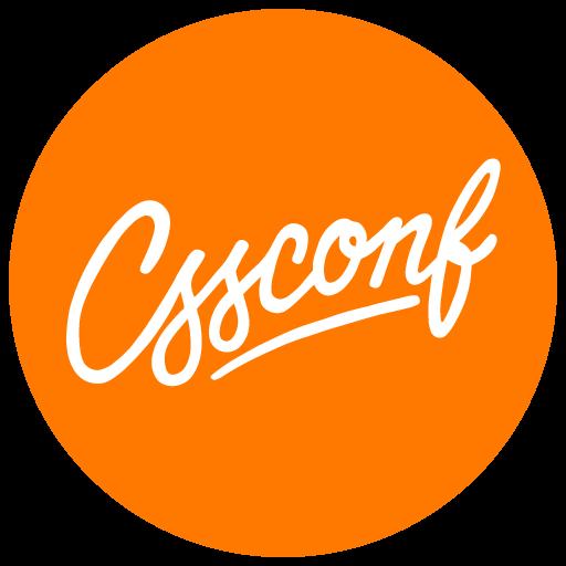 Badge orange rgb cssconf