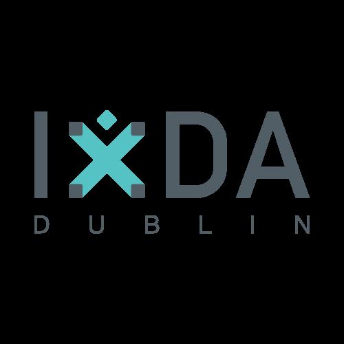 Ixdadublin logo