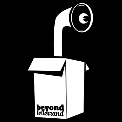 Beyondtellerrand periscope
