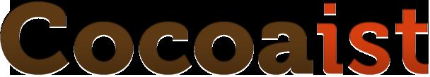 Logo cocoaist 2x