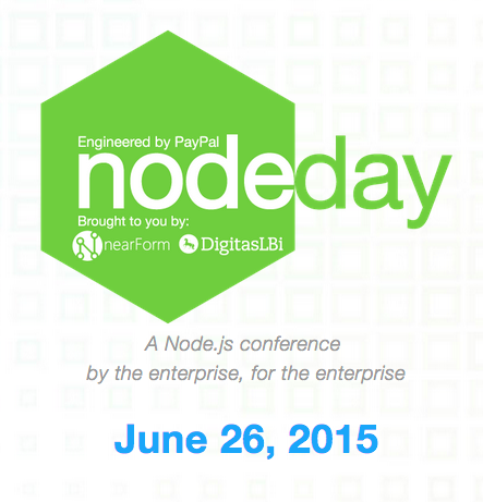 Node day logo