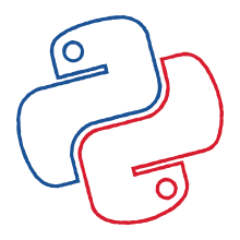 Pycon cz logo icon