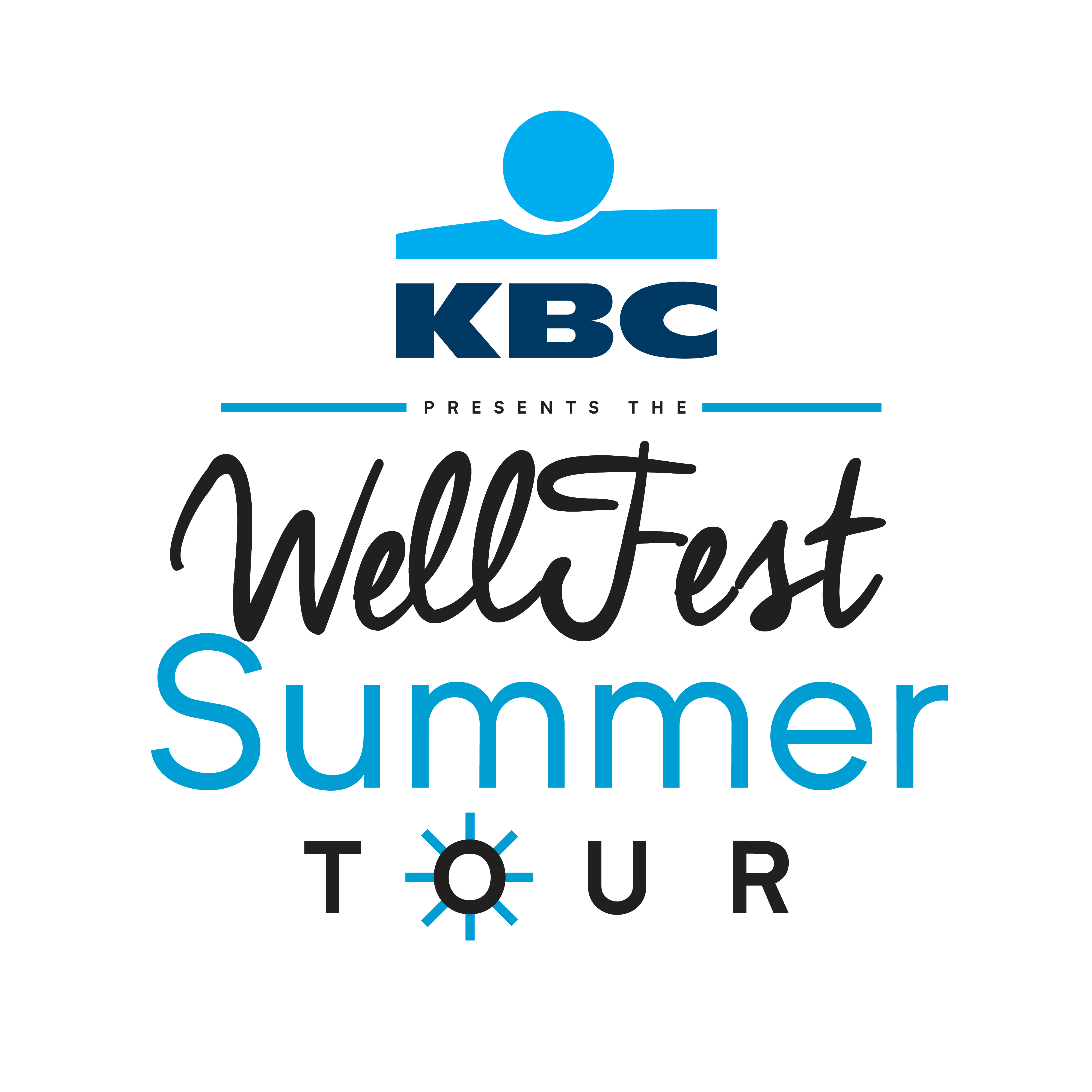 Galway - KBC presents the WellFest Summer Tour