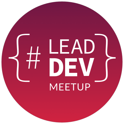 Lead Dev Meetup - New York - February 2019