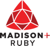 Madison ploos ruby logo 93tall