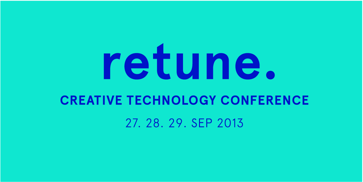Retune13 logo